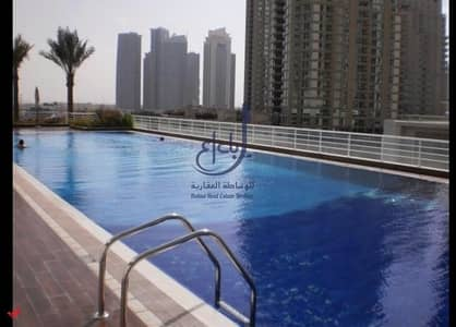 spacious 1 bedroom | marina | Dubai