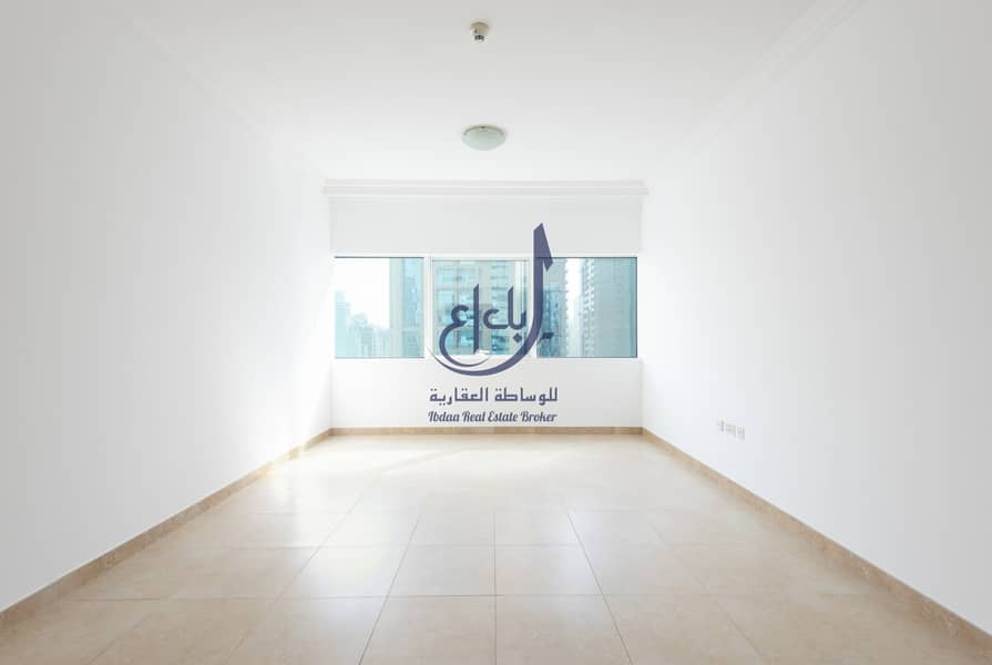 14 spacious 1 bedroom | marina | Dubai