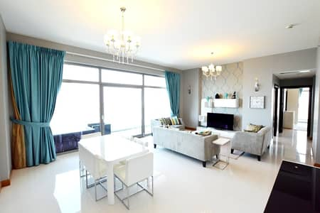 2 Bedroom Flat for Rent in Barsha Heights (Tecom), Dubai - BEST DEAL!!!LARGE MODERN CORNER 2BR IN TECOM!!!