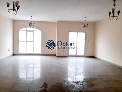 3 Bedroom Flat for Rent in Al Taawun, Sharjah - Spacious 3 Bedrooms 5 washroom 1 parking free 1 month free 2 master bedroom with maidroom al tawun sharjah