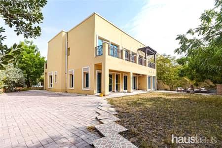 فیلا 5 غرف نوم للبيع في مثلث قرية الجميرا (JVT)، دبي - Best Price 5 Bed | Ready to Move | 7