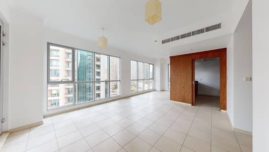 شقة 1 غرفة نوم للايجار في وسط مدينة دبي، دبي - Kitchen appliances | City views | Rent online