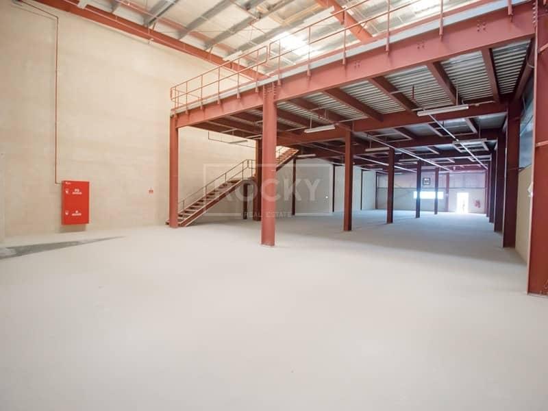 Brand New warehouse   RENT   Jebel Ali 1