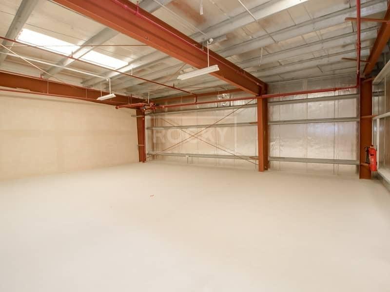 2 Brand New warehouse   RENT   Jebel Ali 1