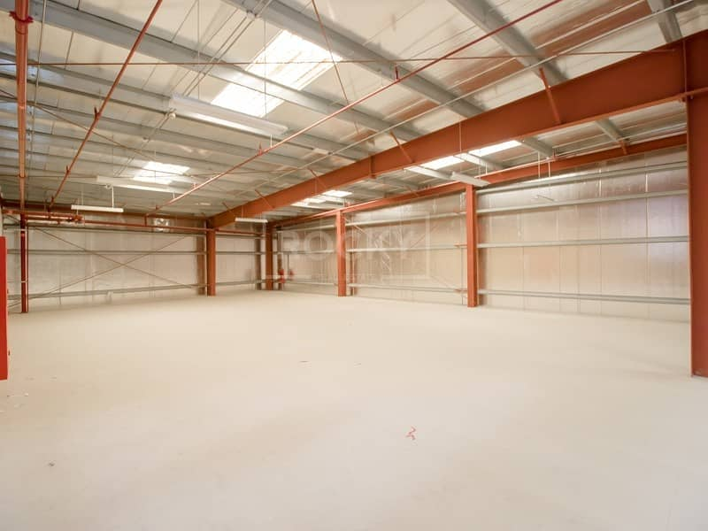 43 Brand New warehouse   RENT   Jebel Ali 1