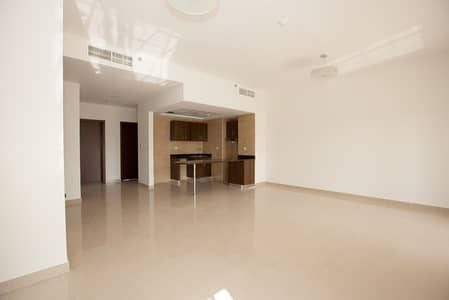 New Building 2bhk +1 month free in JVC