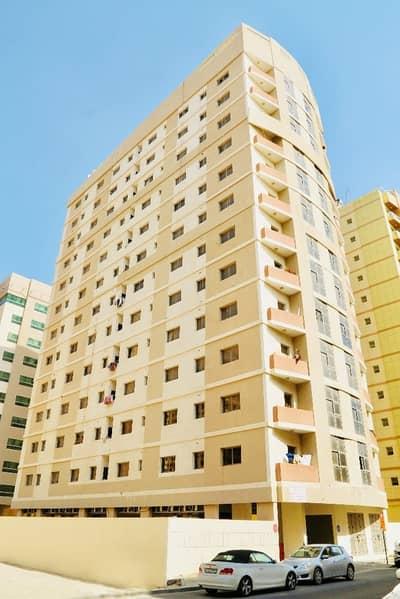 فلیٹ 2 غرفة نوم للايجار في النهدة، دبي - 2 Bedroom Hall Apartment available for rent  in Al Nahda 2