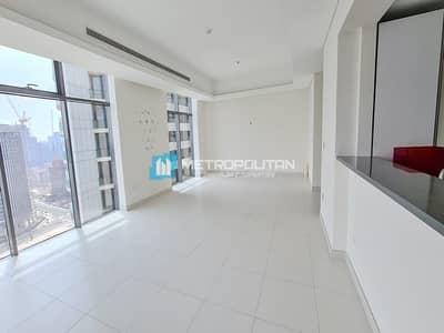 شقة 3 غرف نوم للايجار في وسط مدينة دبي، دبي - High floor |   Canal view |  Corner unit | 3BR + M