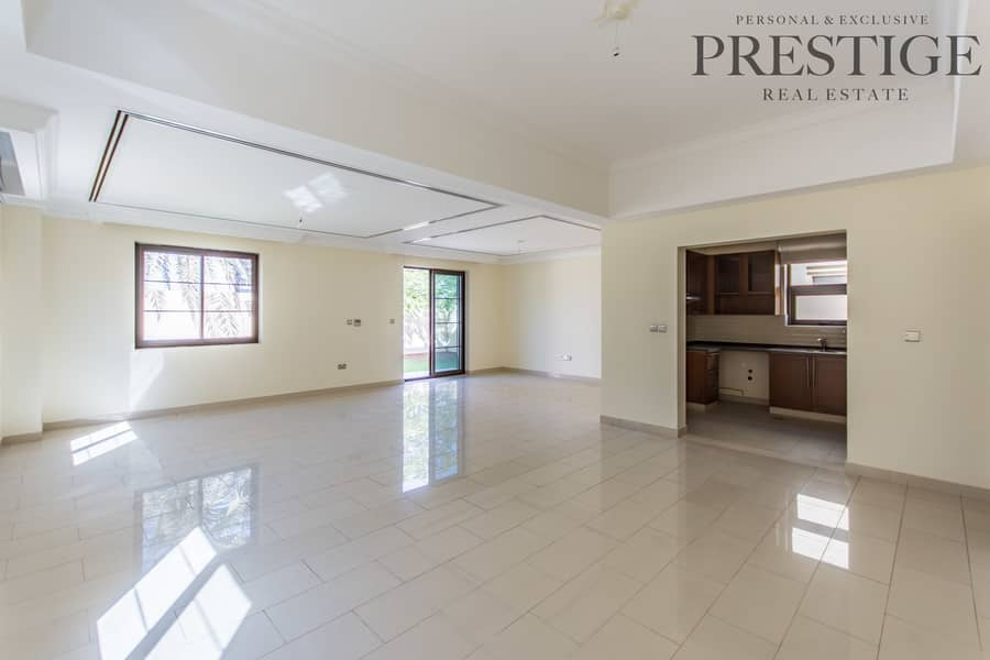 3 Bedroom | Type A | Available in August