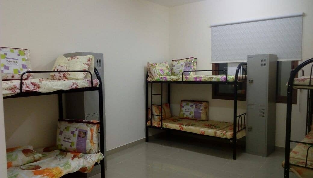 PERFECTLY PRICED LABOUR CAMP IN AL-AIN