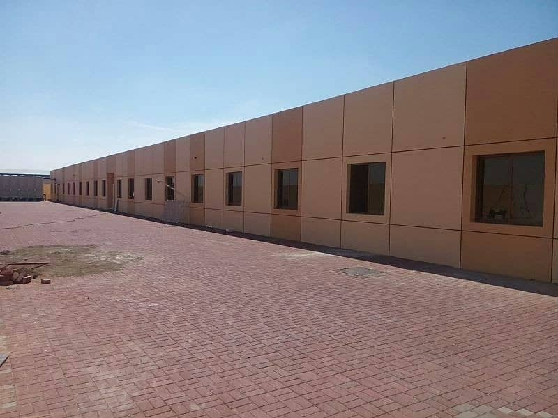 2 PERFECTLY PRICED LABOUR CAMP IN AL-AIN
