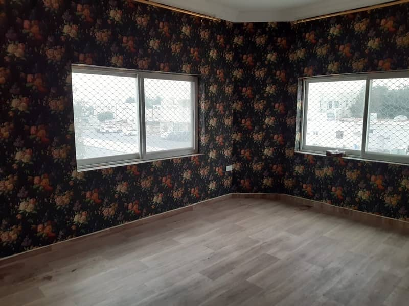 SPACIOUS STUDIO APARTMENT ON MONTHLY BASIS  IN TOWN CENTER