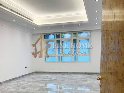 11 Bedroom Villa Compound for Rent in Shakhbout City (Khalifa City B), Abu Dhabi - Lavish and luxurious complex of 19 master bed room - Shakhbout City