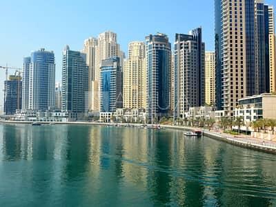 1 Bedroom Apartment for Rent in Dubai Marina, Dubai - Spacious 1 Bedroom | Stunning Marina View