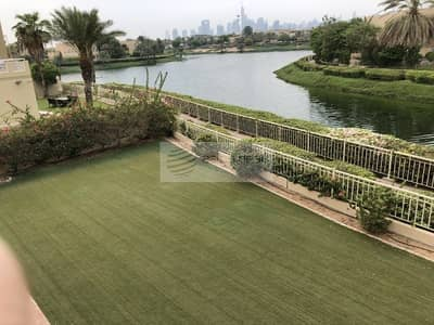 5 Bedroom Villa for Sale in The Meadows, Dubai - Full Lake View | Type 8 | Bigger Plot |  L - Shape