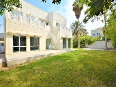 5 Bedroom Villa for Sale in The Meadows, Dubai - MEADOWS 1  TYPE 7  LARGE PLOT
