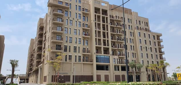 1 Bedroom Apartment for Rent in Town Square, Dubai - 1 BEDROOM FOR RENT WITH BALCONY