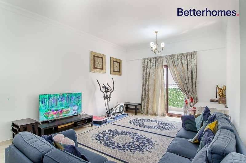 Large 2Bed |Open Villa View | Upgraded