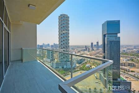 فلیٹ 2 غرفة نوم للبيع في قرية جميرا الدائرية، دبي - 32% Below OP | Huge Terrace | Fantastic Views
