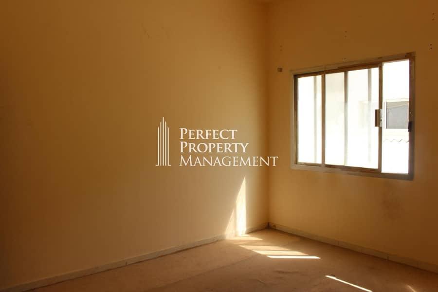2 1 Bedroom apartment in RAK City near old Market