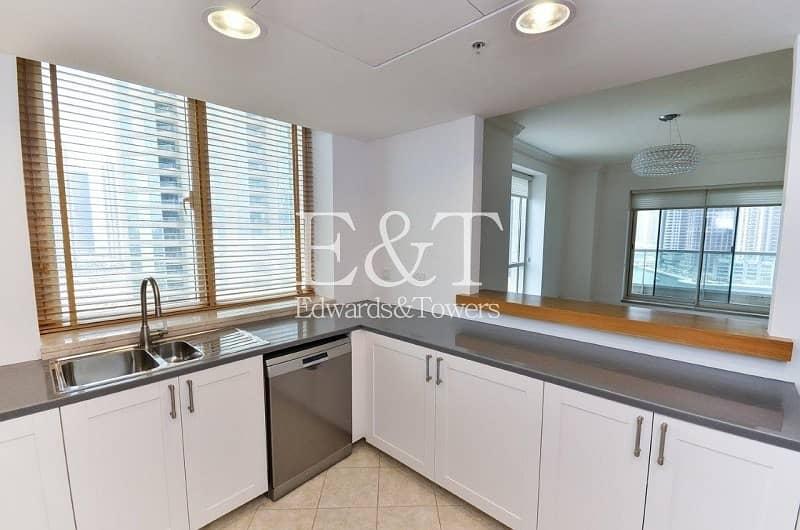 15 High Floor | Full Marina view | 2 Bed | DM