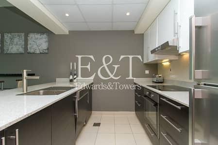 شقة 1 غرفة نوم للايجار في الروضة، دبي - Upgraded   Fully Furnished   Vacant 1st September