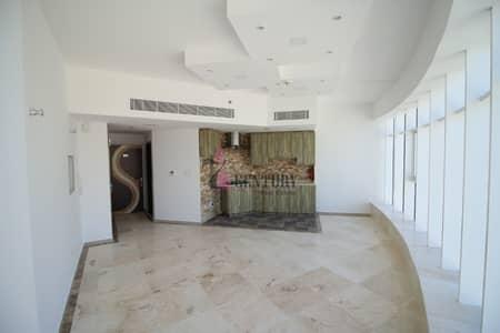 استوديو  للايجار في مدينة دبي الرياضية، دبي - Cheapest Studio near Golf Course | High Floor