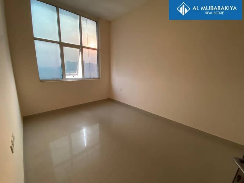 1 BHK in RAK City 12 payments  for RENT