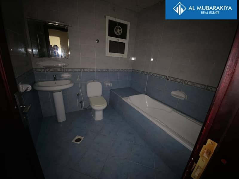 2 1 BHK in RAK City 12 payments  for RENT