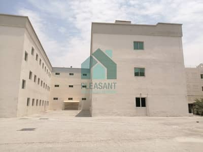 Labour Camp for Rent in Dubai Investment Park (DIP), Dubai - Ready to move in Laborcamp with 198 Rooms in DIP1