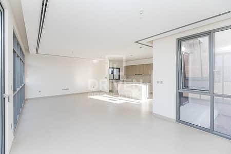 فیلا 4 غرف نوم للبيع في دبي هيلز استيت، دبي - E3 Single Row