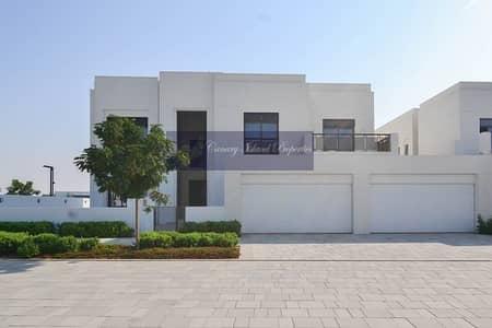 فیلا 6 غرف نوم للايجار في مدينة محمد بن راشد، دبي - Fully Upgraded  | 6 Bedroom | Close to Logon | Vacant