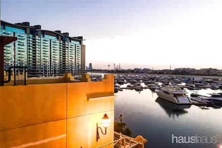 2 Bedroom Apartment for Sale in Palm Jumeirah, Dubai - Direct Pool Access | Ideally Located | Call Sam