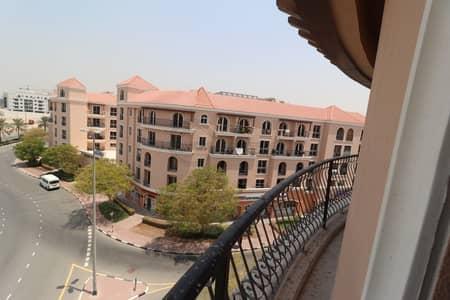فلیٹ 2 غرفة نوم للايجار في المدينة العالمية، دبي - Vacant 2 bedroom|Amazing view|Ready to move