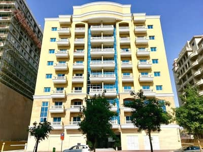 شقة 2 غرفة نوم للايجار في واحة دبي للسيليكون، دبي - One Month Free + Parking Space | No Agency Fee