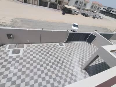 5 Bedroom Villa for Sale in Al Mowaihat, Ajman - Villa for sale, Dozen European, super deluxe finishing
