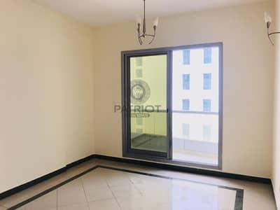 Studio for Rent in Barsha Heights (Tecom), Dubai - Chiller Free Studio  with Appliances  32k balcony  near metro