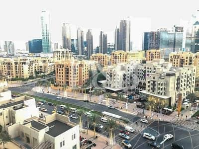 فلیٹ 1 غرفة نوم للبيع في وسط مدينة دبي، دبي - Best Layout | 1.5 Bath | Vacant | Best Deal
