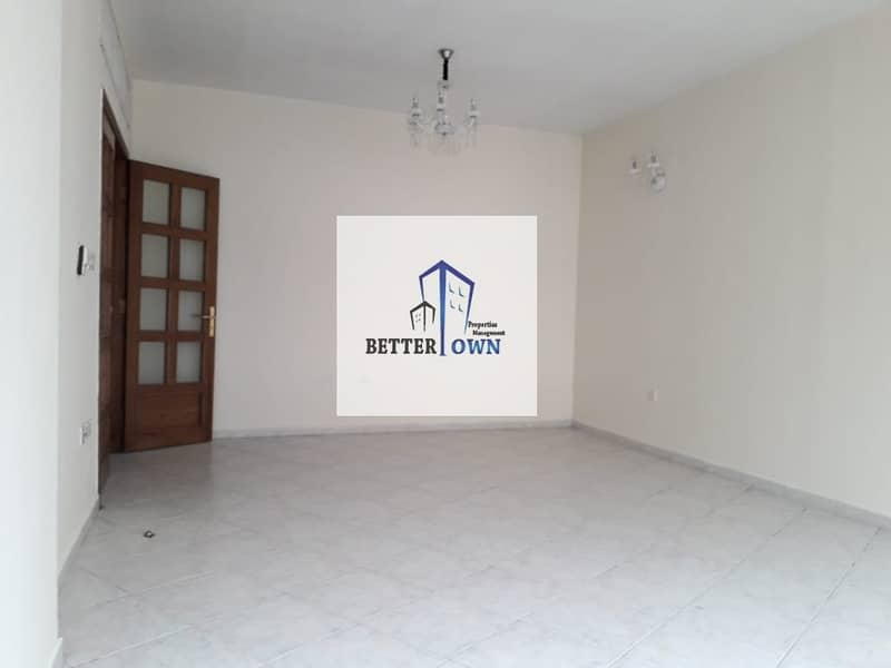 2 Spacious 2 Bedrooms 2 Bathrooms+Balcony Located At Navy Gate in 55k