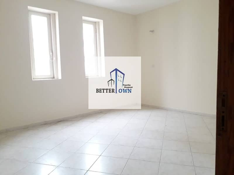 Spacious 2 Bedrooms 2 Bathrooms+Balcony Located At Navy Gate in 55k