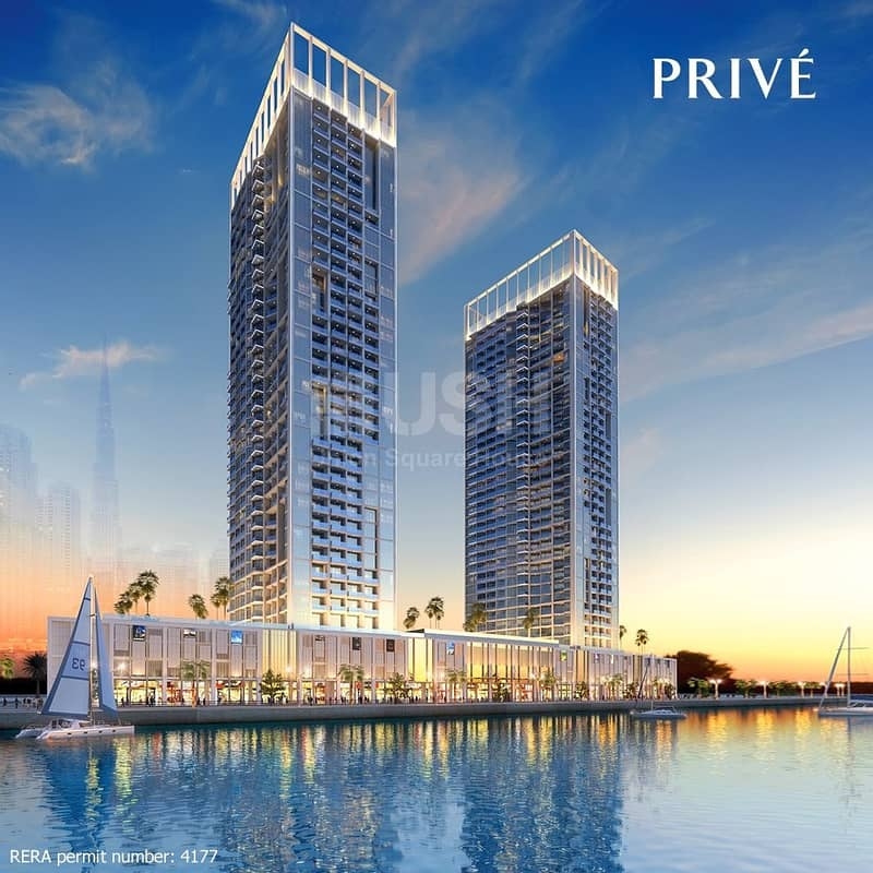 Limited Time Offer!!! 1BR l Fully Furnished l Canal View l Business Bay l