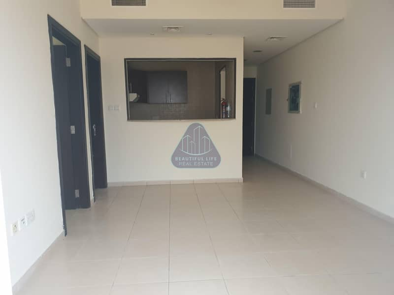 1 Bed Room Apparment Available I Unfurnished I Balcony