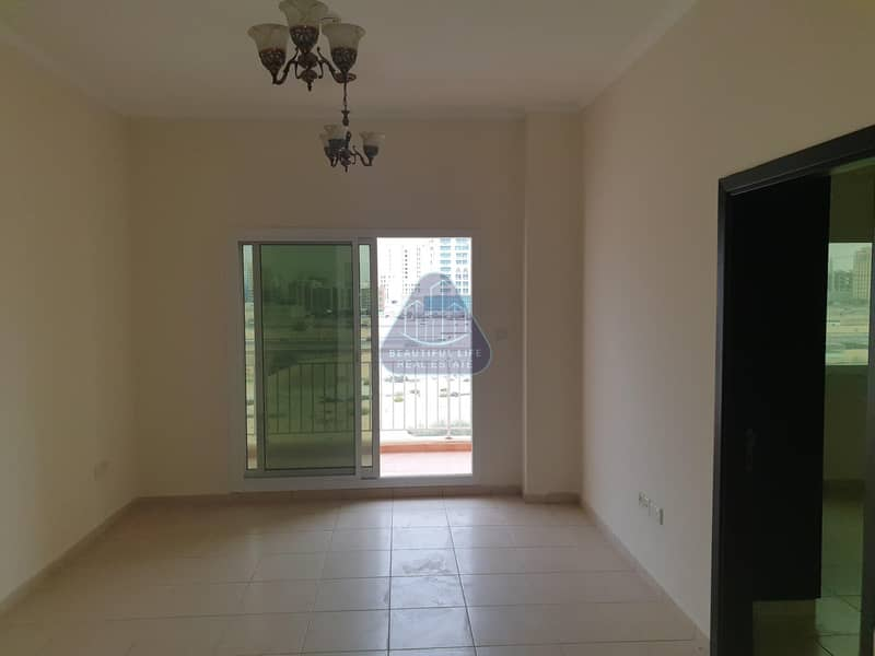 2 1 Bed Room Apparment Available I Unfurnished I Balcony