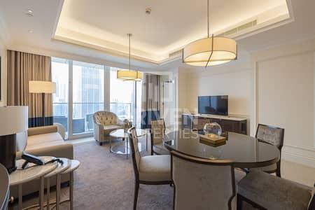 شقة 2 غرفة نوم للايجار في وسط مدينة دبي، دبي - 2 Bed Apt