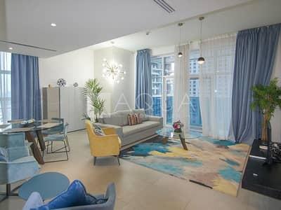 فلیٹ 2 غرفة نوم للايجار في دبي مارينا، دبي - Luxury 2 Bedroom   Furnished   Chiller Free