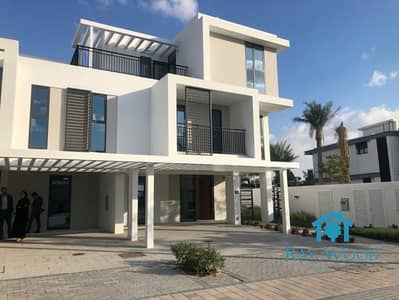 3 Bedroom Townhouse for Sale in Tilal Al Ghaf, Dubai - Easy Payment Plan | Water Lagoon Community