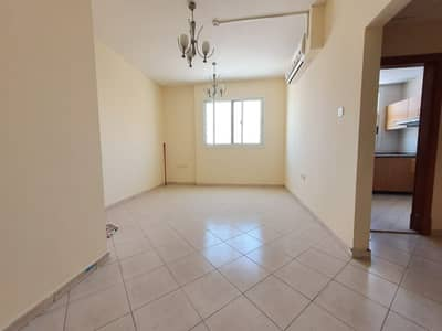 1 Bedroom Apartment for Rent in Muwaileh, Sharjah - Luxurious Apartment 1Bhk Affordable Price Full Family Building Close to Nesto Hyper Market In Muwalaih Sharjah