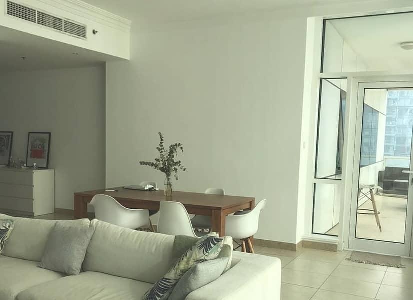 2 Motivated seller | High floor | Rented