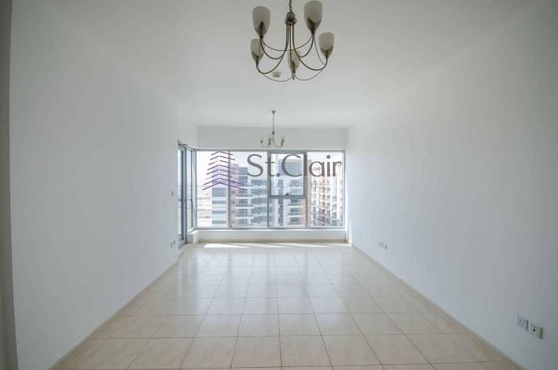 Dubai Land SKY COURT 2Br Huge Apt For Sale 480k