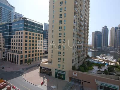 شقة 3 غرف نوم للايجار في دبي مارينا، دبي - Amazing Duplex | Marina Views | Upgraded
